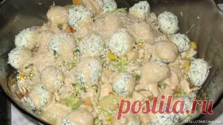 цитата Арина_Ярига : Греховно вкусный салат (20:14 05-02-2016) [3560462/383835764] - tanja-kobec@mail.ru - Почта Mail.Ru