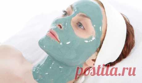 Лучшие маски для лица, которые можно сделать дома — Мир интересного