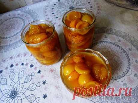 Желе из абрикосов на зиму Абрикосовое желе – это одно из немногих сладких блюд, которое нравится не только детям, но и взрослым.Желе на зиму из абрикосов делается достаточно просто. Абрикосы — 1 кг ( без косточек)Сахар — 500...