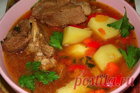 Recipes of 10 most tasty soups Surely keep this rare selection - Simple recipes of Овкусе.ру
