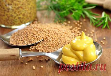 ¿Cómo preparar la mostaza de casa de los polvos de mostaza? La receta de la mostaza sobre la salmura de pepinos, los granos, francés, con la miel, dizhonskoy