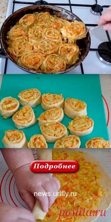 Секрет безупречного рецепта капусты. Пальчики оближешь! - news