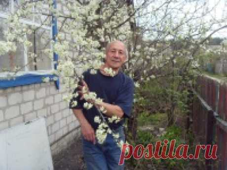 Юрий Устинков