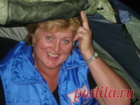 Валентина Летуновская