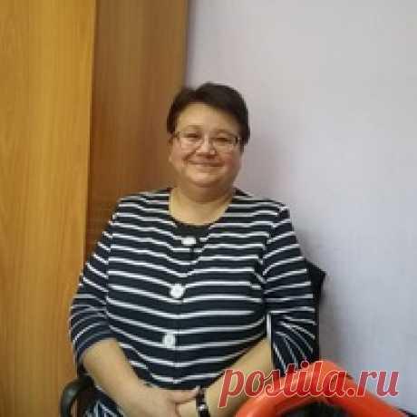 Марина Кулаева
