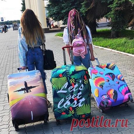 5 лайфхаков с багажом для тех, кто часто летает на самолётах
