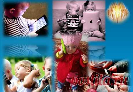 Тест для всех членов семьи, начиная с пятилетних детей, на зависимость от телефона | Семейный психолог | Яндекс Дзен