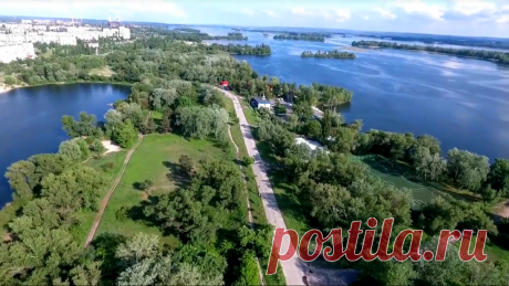 Самые экологично чистые места Украины | Листай.ру ✪