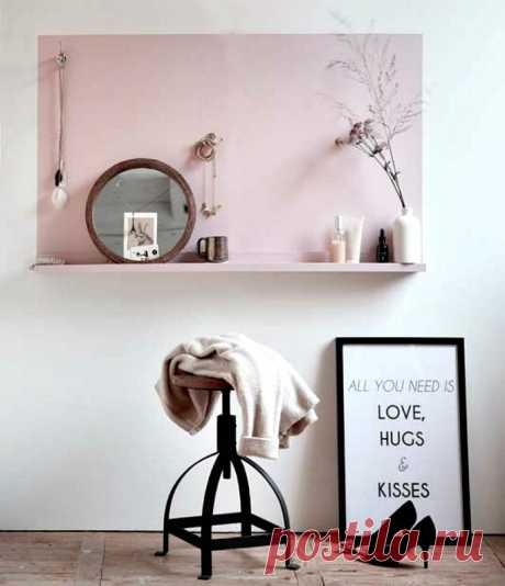 Как быстро и бюджетно обновить комнаты | Наши дома