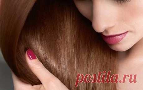 Маски для густых волос. Красота. Статьи Lady Pravda.ru