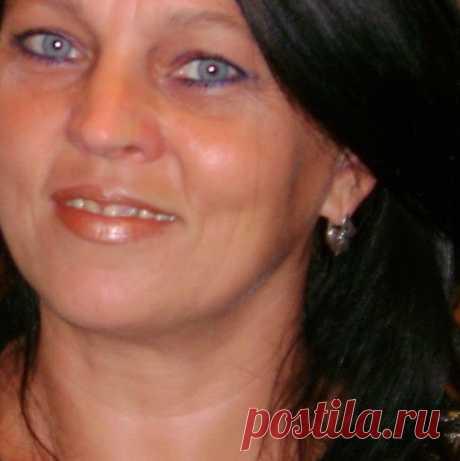 Елена Жигай