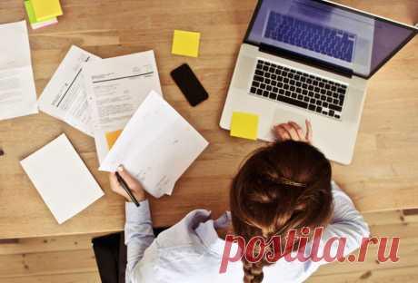 Три простых шага, которые помогают превратиться из должника в обеспеченного человека