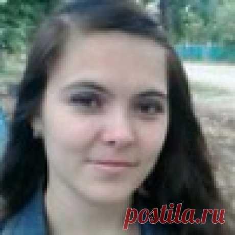 Гульзида Карамова