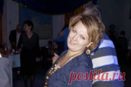 Татьяна Лысенина