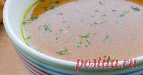 Этот рецепт древнего имбирно-чесночного супа борется с гриппом, простудой, избытком слизи и синусовыми инфекциями