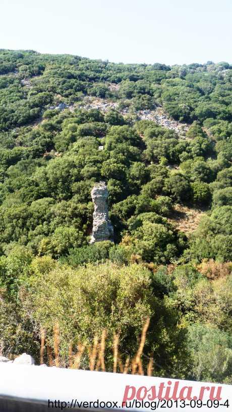 Остров Крит - 2013