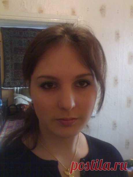 Зарина Пухнаревич