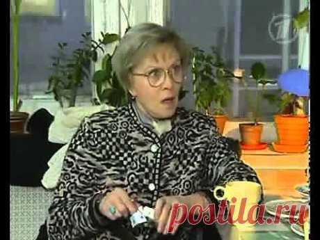 ▶ Женская логика - 1 (2002) - YouTube