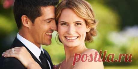 (+2) Как удержать жениха : Отношения : Мир женщины : Subscribe.Ru