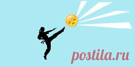 Чувство тревоги, бессонница — это результат того, что негативные мысли берут над вами верх. Вернуть позитивное отношение к жизни и сделать так, чтобы стакан всегда был наполовину полон, помогут несколько несложных действий.