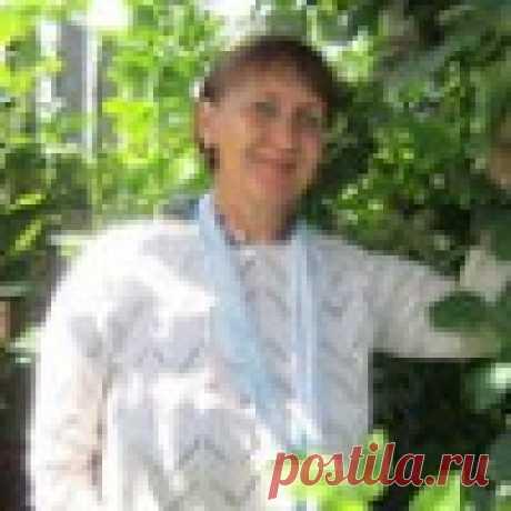 Ирина Кушнова