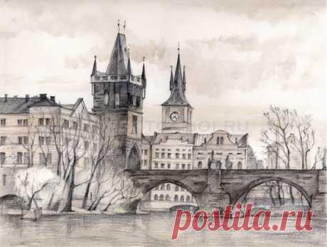 « Прага» — карточка пользователя DinaVega в Яндекс.Коллекциях