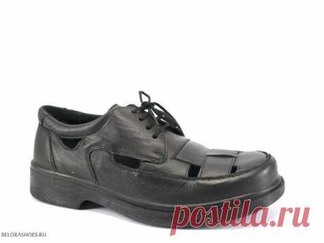 Полуботинки мужские Никс 174 - мужская обувь, полуботинки. Купить обувь Niks
