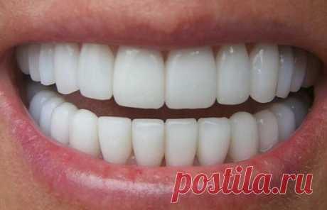Конец пломбам: найден способ заставить зубы расти | Golbis