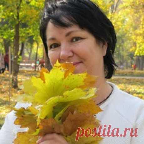 Елена Беспалая-Афонина