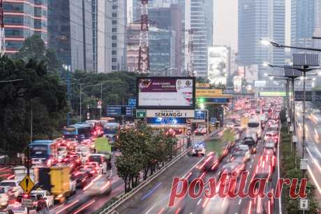 Несредство передвижения, нороскошь: 5стран, где владеть автомобилем невероятно дорого | Публикации | Вокруг Света