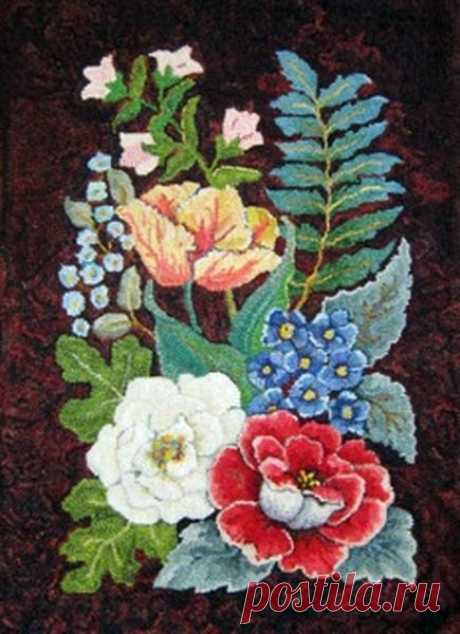 (58) P833: Floral Potouri