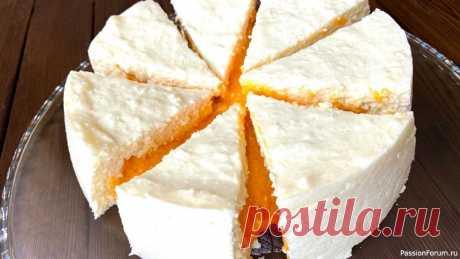 Волшебный десерт за 15 минут без выпечки + время на застывание Потрясающий десерт за считанные минуты+ время на застывание. Воздушный, нежный и питательный.ИнгредиентыТворожный сыр (мягкий творог) – 200 гр. (можно заменить на йогурт, сметану)Кокосовая стружка (мак) – 35 гр.Желатин – 13 гр.Молоко – 80 мл.Яичные белки – 3 шт.Сахар – 50 гр. или по...