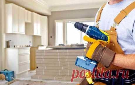 Ознакомиться подробнее с советами при ремонте квартир можно на нашем сайте. Правильный ремонт квартиры - Капитальный ремонт квартир под ключ в Москве.