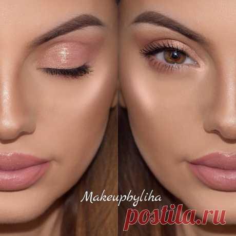 Необычные трюки для макияжа, которые помогут выглядеть свежо и красиво | ЛЕДИ Лайк | Ян