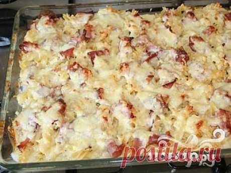 Запечённая цветная капуста с сыром - пошаговый кулинарный рецепт на Повар.ру