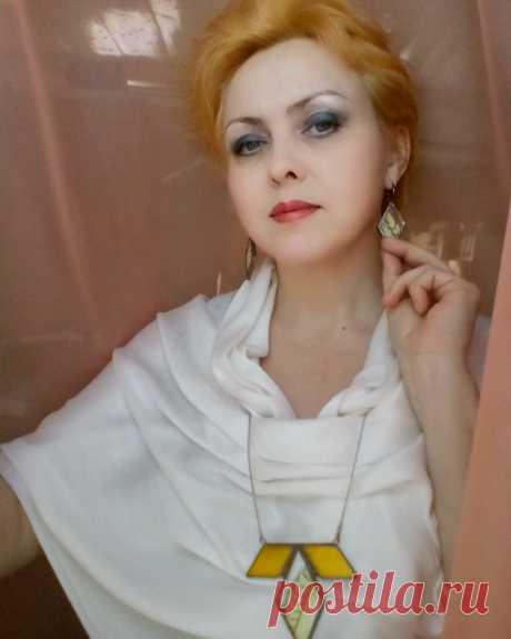 Елена Агибалова(Громова)