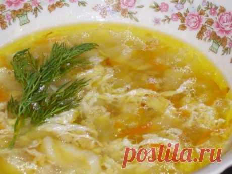 """Суп """"Домовой"""", простой рецепт, но очень вкусный. Ну очень...      Суп- еда повседневная, и иногда приедается, но. У каждого из нас есть воспоминания с детства. Мы все его помни по своему, и у каждого он разный. Суп навеет именно эти воспоминания, домашние.     …"""