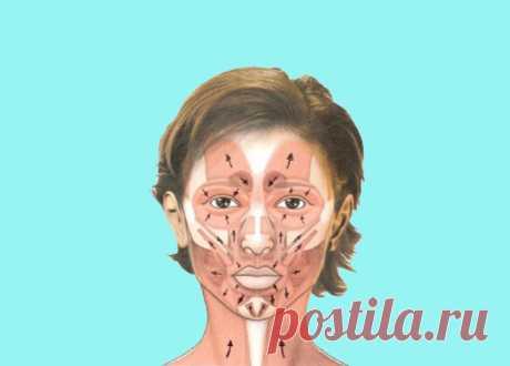 Подтяжка для лица: Техника мгновенного действия! Этот простой и быстрый способ привести ваше лицо в порядок занимает всего 5 минут, он помогает убрать отеки, разгладить кожу, приподнять мышцы, снять напряжение, оживить лицо целиком. Рекомендации...
