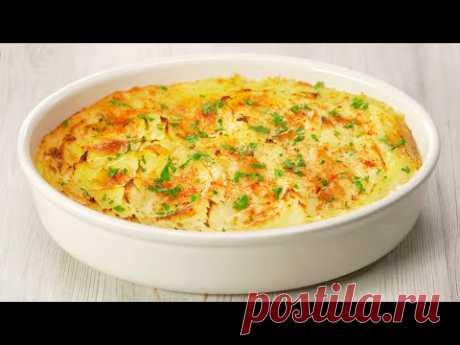 Пастуший пирог — знаменитая картофельная запеканка с фаршем. Все дело в ингредиентах! Всегда Вкусно!