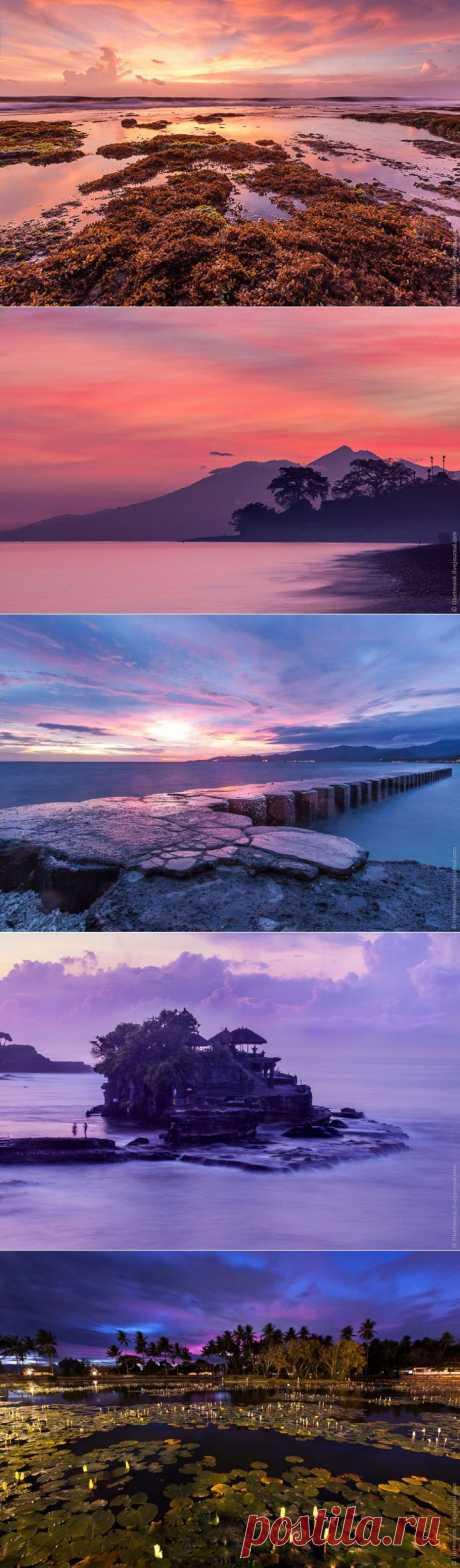 (+1) тема - Балийские пейзажи | ТУРИЗМ И ОТДЫХ