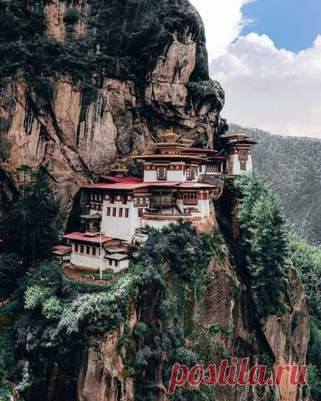 #Бутан@discoverygroup