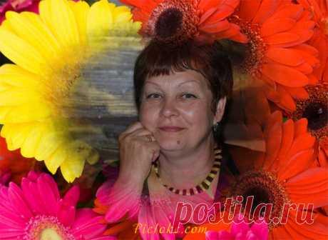 Галина Имайкина