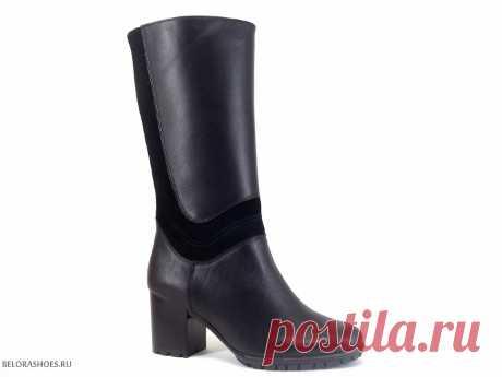 Сапоги женские Росвест 864-3 - женская обувь, сапоги. Купить обувь Roswest