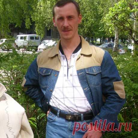 Юрий Родин