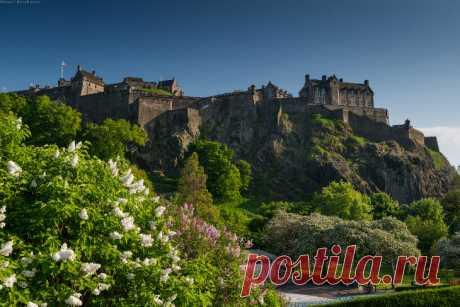Путешествие по сказочной Шотландии — Все о туризме и отдыхе
