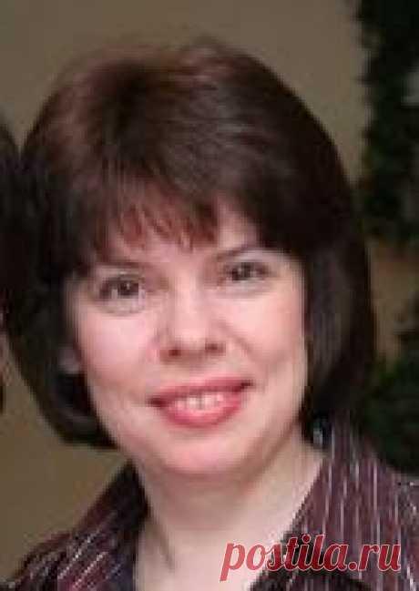 Светлана Панова