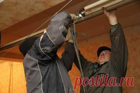 Какой ремонт в квартире управляющая компания должна делать бесплатно? | Юридический вестник | Яндекс Дзен