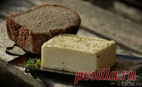 Сливочное масло: рецепт для приготовления дома - БУДЕТ ВКУСНО! - медиаплатформа МирТесен