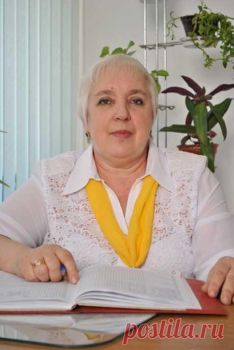 Наталья Журавель