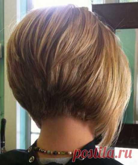 Модные женские стрижки на короткие волосы боб в 2016 году: фото, видео и технология